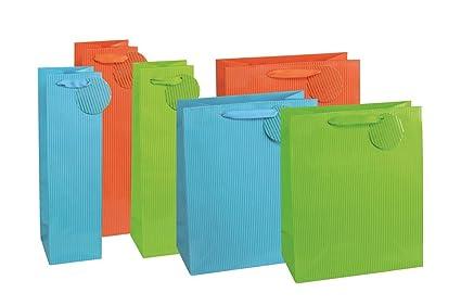 12 bolsa de regalo/Bolsas/Tamaño: 362 x 105 x 105 mm/para ...