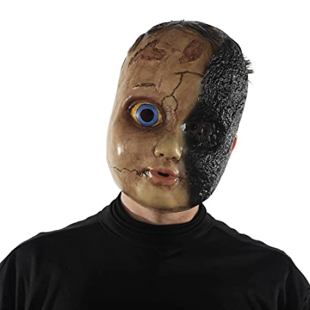 halloween mask best costume dress outfit supplies accessories for scary cool