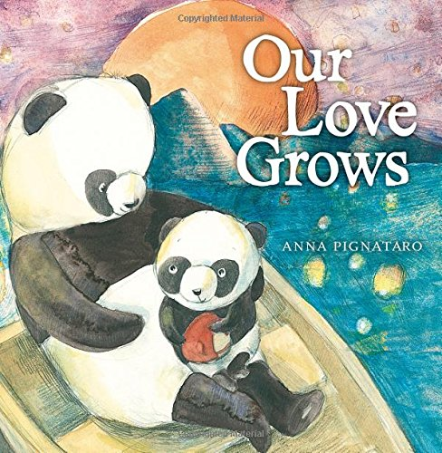 Read Online Our Love Grows pdf