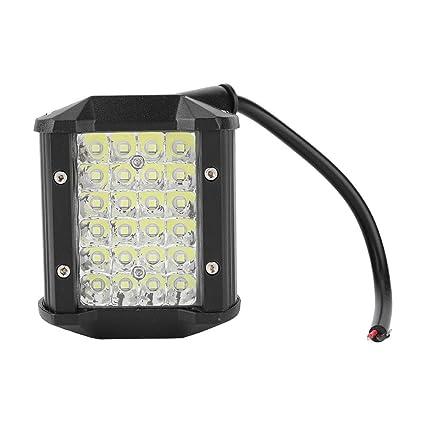 Duokon LED luz de trabajo proyector luz de conducción ...