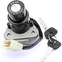 Cerradura encendido compatible para Yamaha RD 250 350