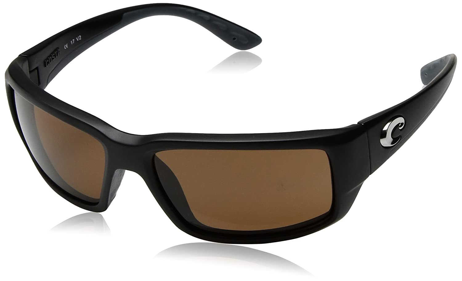 ba50efa9d1 Amazon.com  Costa Del Mar Blackfin Sunglasses  Sports   Outdoors