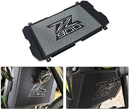 Protezione griglia radiatore protezione protettiva moto Copertura griglia griglia adatta per Z900 2017-2019