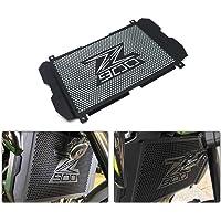 RONSHIN - Rejilla Protectora para radiador de Motocicleta
