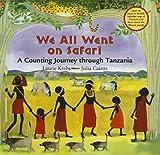 We All Went on Safari, Laurie Krebs, 0756993199