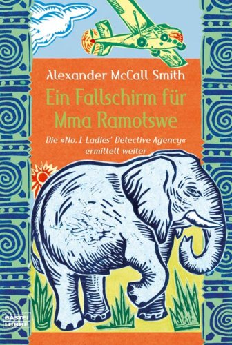 Ein Fallschirm Fur Mma Ramotswe (German Edition)