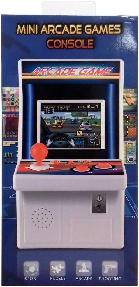 Fun Brick Game Classic Tetris Handheld LCD Electronic Game Toys Game Console OJ
