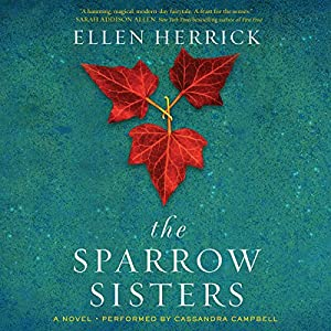 The Sparrow Sisters Audiobook