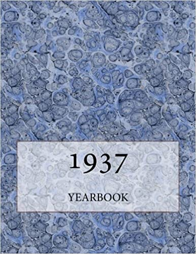 The 1937 Yearbook: Interesting facts and figures from 1937 - Perfect original birthday present / gift idea!