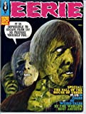 img - for Eerie Magazine 20 Warren Publishing JOHN SEVERIN Tom Sutton REED CRANDALL Illustrated Horror Tales ROCCO MASTROSERIO March 1969 (Eerie Magazine) book / textbook / text book