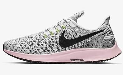 Amazon.com | Nike Womens Air Zoom Pegasus 35 Flyease Womens ...