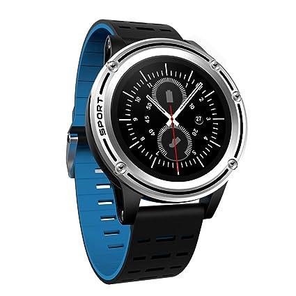 FANZIFAN Reloj Inteligente Reloj Inteligente Android 1.3 ...
