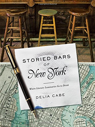 Storied Bars of New York: Where Literary Luminaries Go to Drink