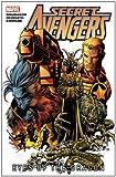 Secret Avengers: Volume 2