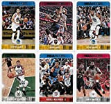 2017 2018 Hoops NBA All Stars Collection Special