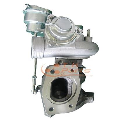 TK New Turbo TD04HL-13T-8 49189-05200 For VOLVO PKW S60 I 2000;S70 V70 XC70 XC90 X-Country T5 S80 1999 2.3T B5234T3 236HP - - Amazon.com