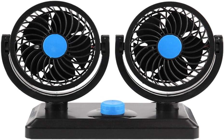 Muium 🦄🦄2019 Nuevo Ventilador de Aire de ventilación oscilante ...