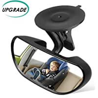 Amazon Best Sellers Best Rear Facing Car Seat Mirrors