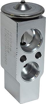 New HVAC A//C Expansion Valve EX 529506C