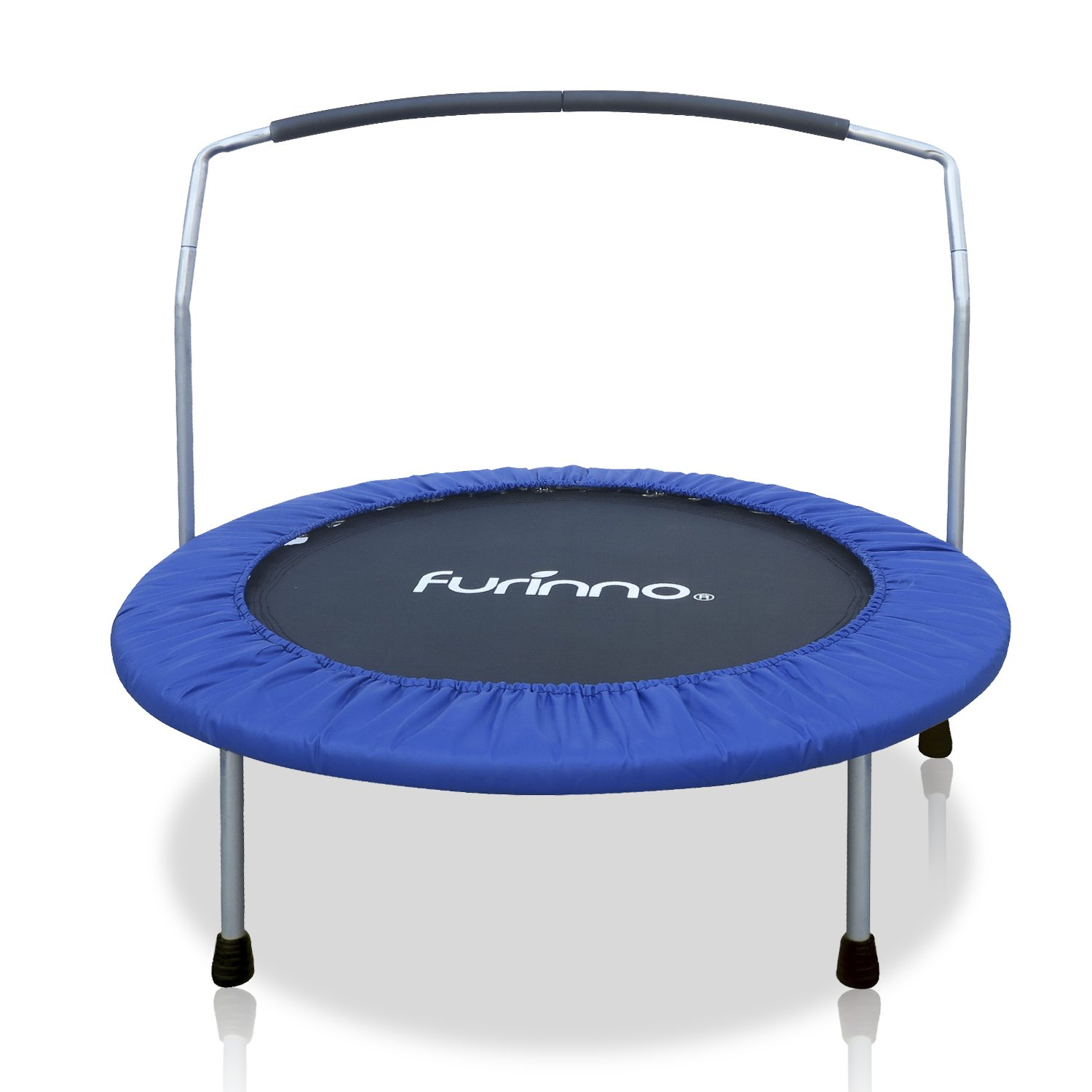 FURINNO FT7236H Trampoline with Handle bar, 36''