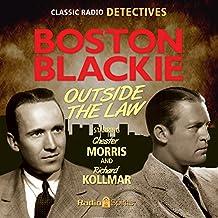 Boston Blackie: Outside The Law