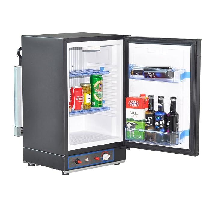 Ungewöhnlich Kühlschrank Wohnmobil Fotos - Innenarchitektur ...