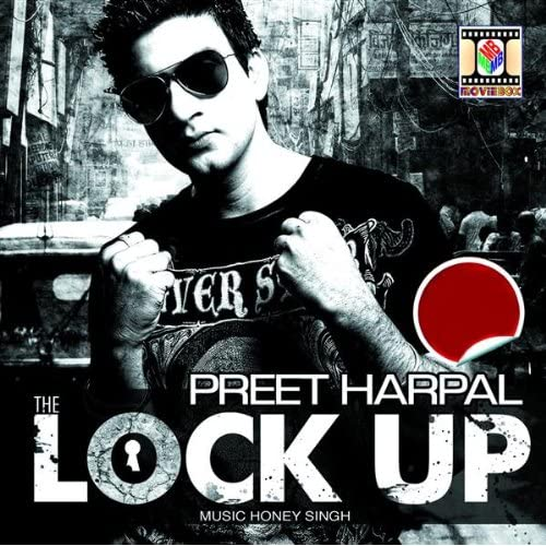 The lock up by preet harpal on amazon music amazon. Com.