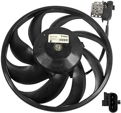 Vemo V40-02-1046 Ventilador, condensador del aire acondicionado: Amazon.es: Coche y moto
