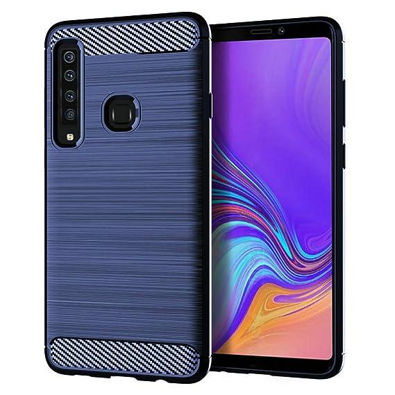 timeless design da04a 10d2f Amazon.com: Galaxy A9 2018 Case, Galaxy A9 Star Pro Case, Rnicy Slim ...