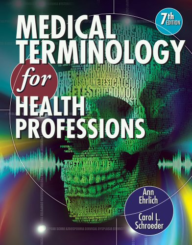 Download Medical Terminology for Health Professions (Flexible Solutions – Your Key to Success) Pdf