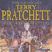 Kleine freie Männer | Terry Pratchett