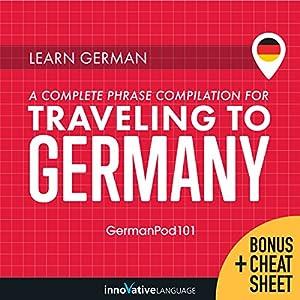 Learn German Speech