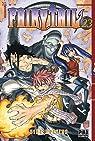 Fairy Tail, tome 23 par Mashima
