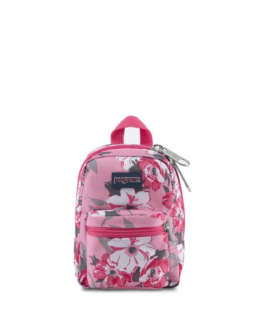 [ジャンスポーツ] ポーチ リルブレイク【国内正規品】コード収納 JS0A32TT B077GQ8PNN Prism Pink Pretty Prism Pink Pretty