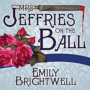 Mrs. Jeffries On The Ball Audiobook