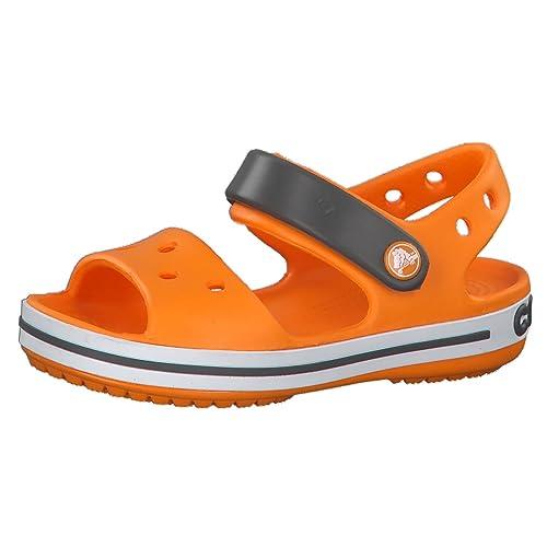 b85ff9c1fa4 Crocs Crocband Sandal Kids