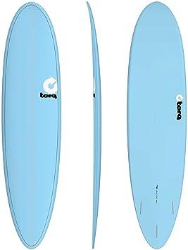 Tabla de Surf Torq epoxy Tet 7.6FUN Board Blue: Amazon.es: Deportes y aire libre
