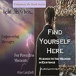 Enlighten Me: 2-Book Series | Alice Langholt