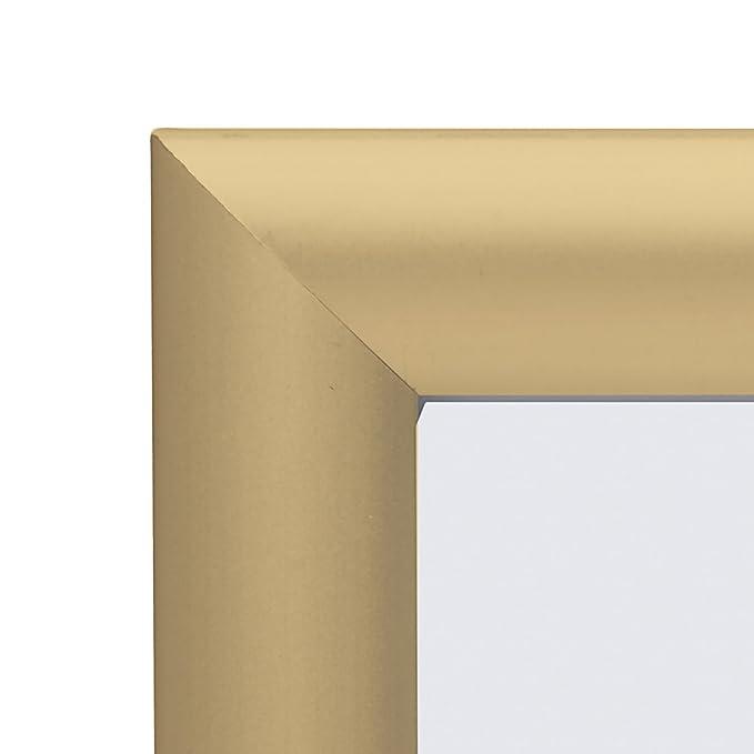 Amazon.de: Snapezo Poster Rahmen, 3, 2 cm Profil, Frontlader Schnell ...
