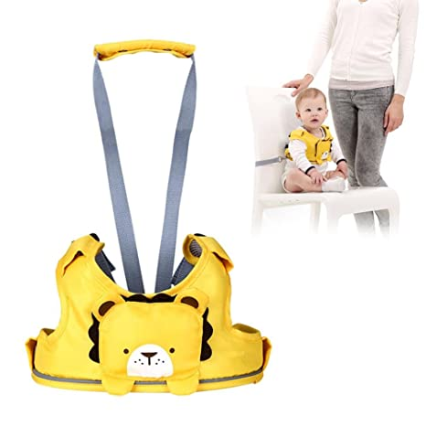 Cinturón de seguridad ajustable para bebés y niños con arnés para ...