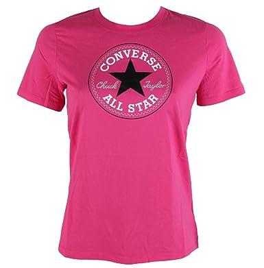 converse t shirt damen