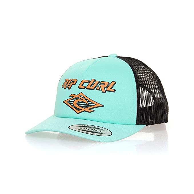 Rip Curl Heren accessoires Back To The Basic Cap Mint ONE SIZ ...