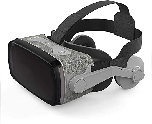 H.L VR Auriculares VR Gafas 3D Realidad Virtual Espejo Material ...