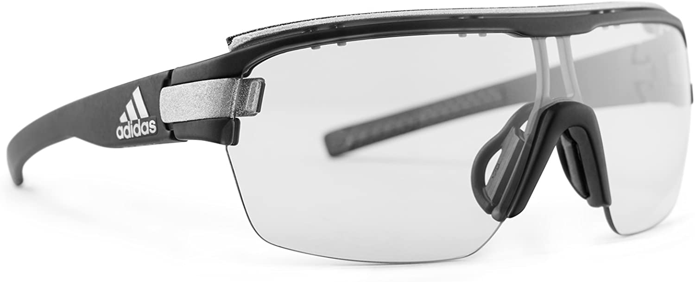 adidas zonyk aero pro L ad 05 1500 Varioglas Sportbrille Rad Lauf Ski Brillen