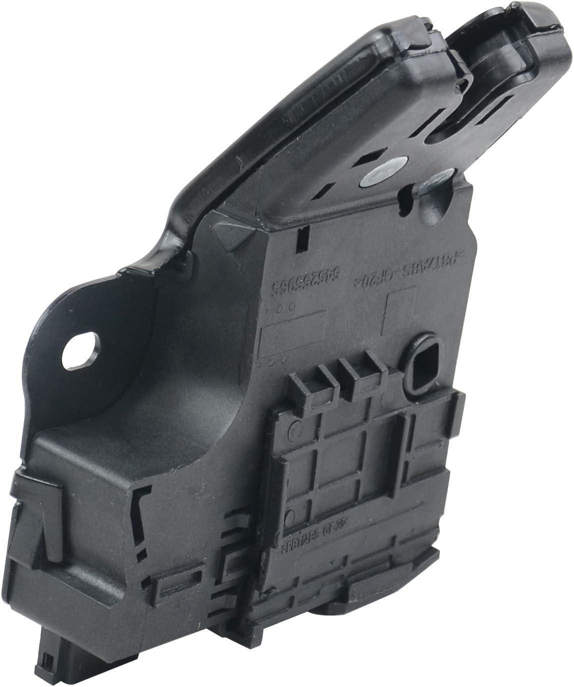 MSQ-CD Trunk Lid Lock Latch 13501988 13513995 For Chevrolet Camaro Cruze