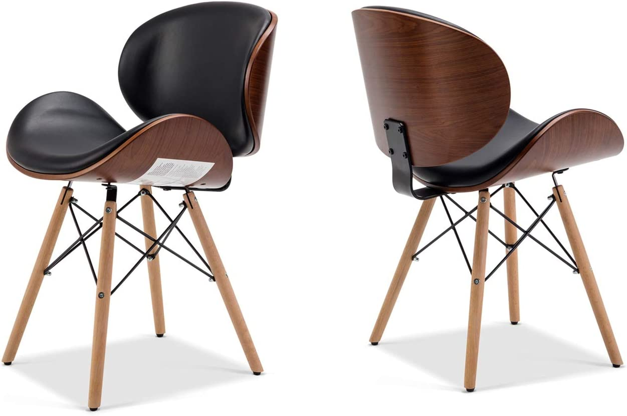 5 Best Dining Chairs for Bad Backs Reviews In 2021 2