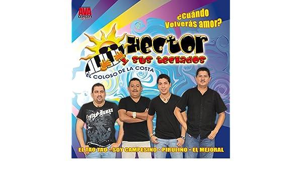 Cumbia Lacandona by Hector y Sus Teclados El Coloso De La Costa on Amazon Music - Amazon.com