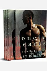 Lonely Hearts: a novella bundle Kindle Edition