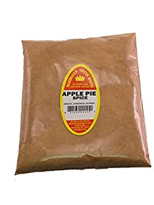 Marshall's Creek Spices Marshalls Creek Spice Co. X-Large Refill Apple Pie Spice, 16 Oz