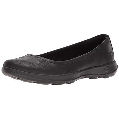 Skechers Women's Go Walk Lite-15395 Ballet Flat | Flats